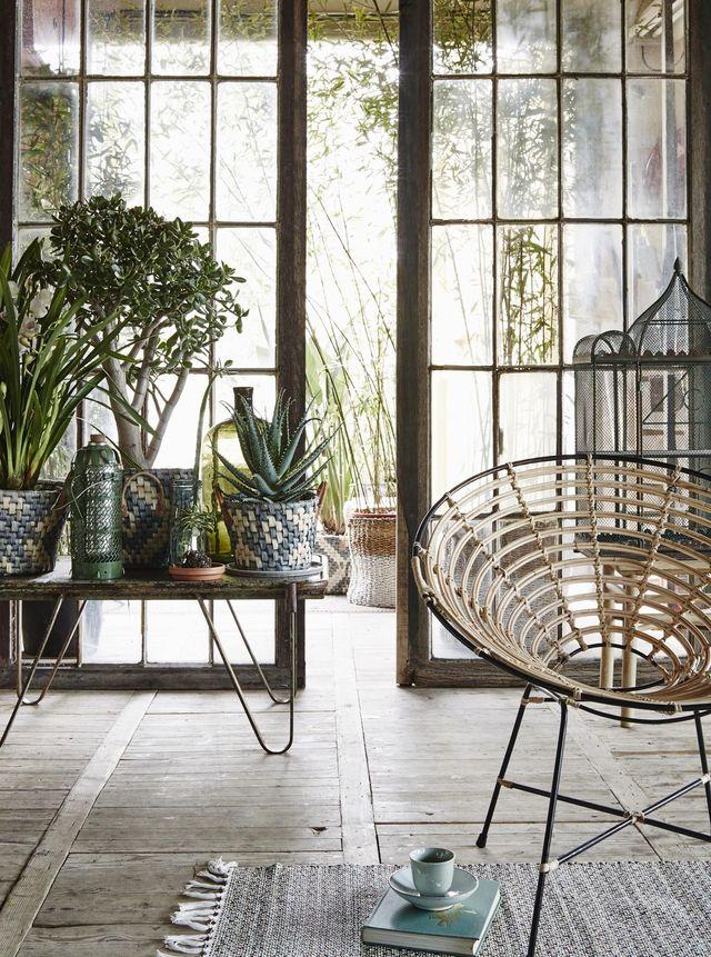 Decoration Style Jardin D Hiver Design En Image