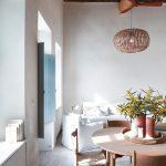 Decoration interieur style grec