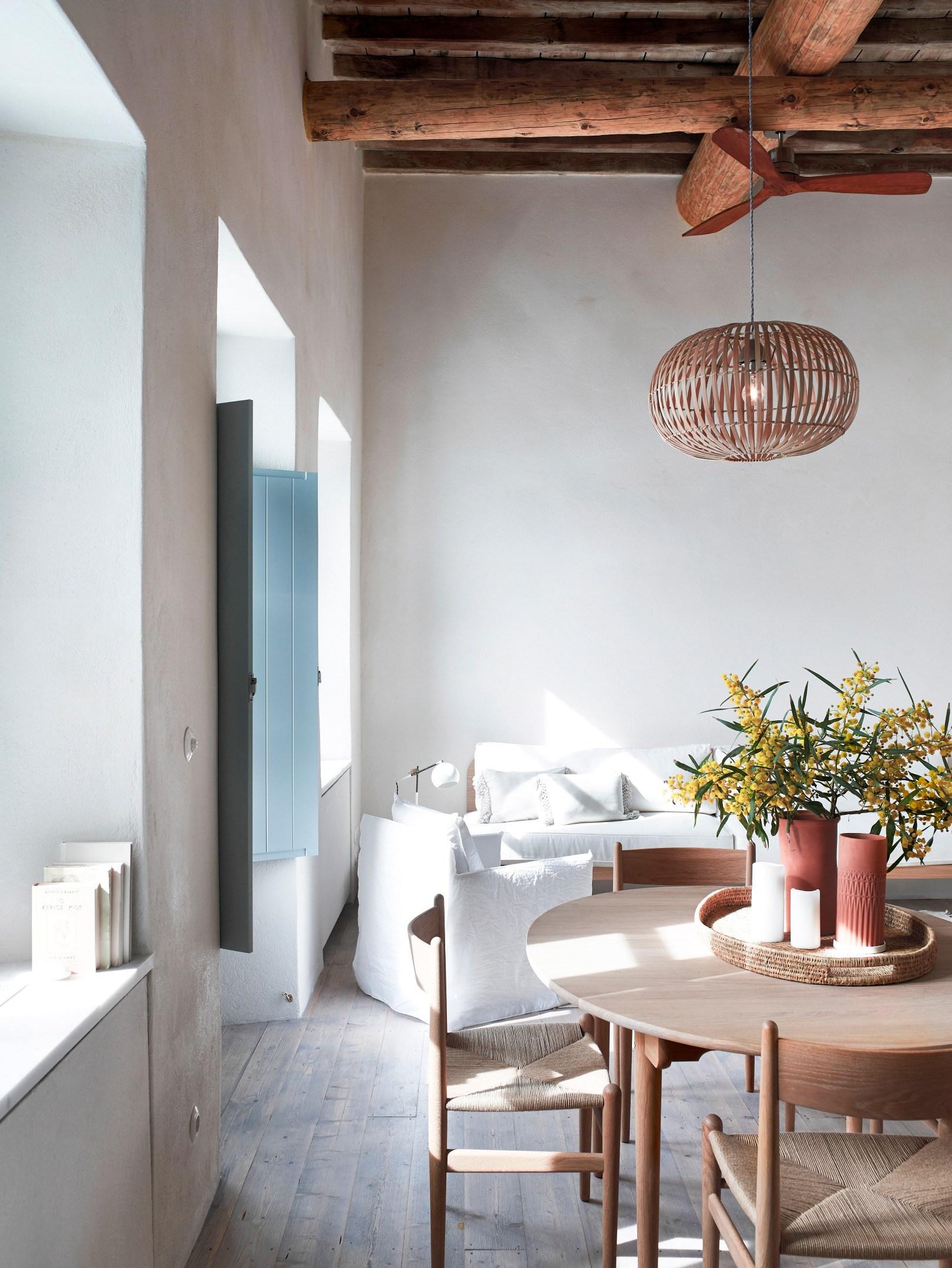 Decoration interieur style grec - Design en image