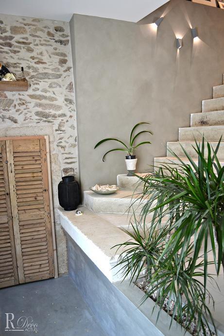 Decoration pour maison ancienne - Design en image