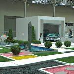 Tati décoration jardin