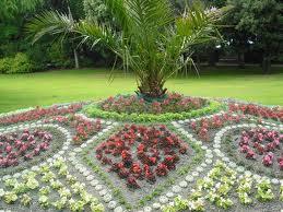 Décoration jardin sfax