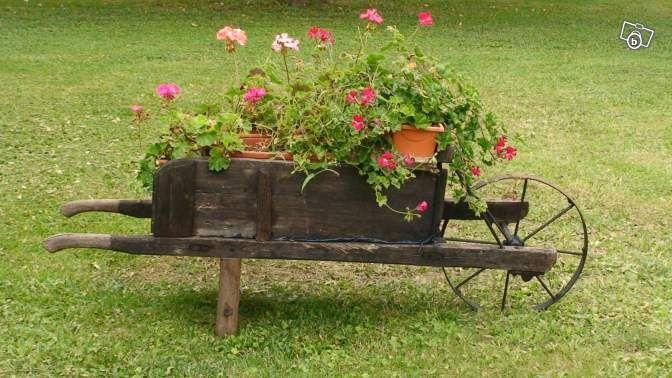 Décoration jardin a vendre