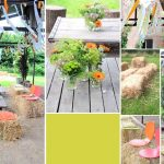 Fete decoration jardin