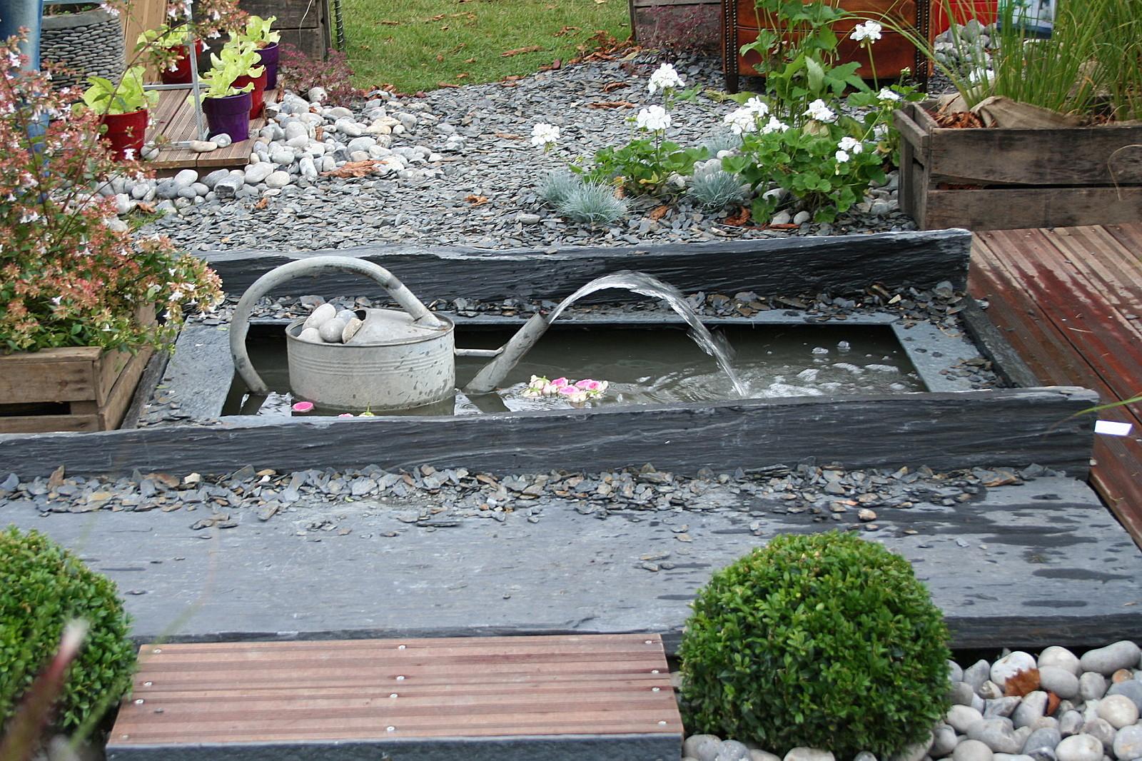 Decoration jardin zen pas cher