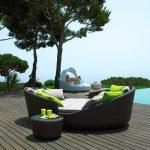 Decoration meuble de jardin