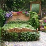 Decoration original pour jardin