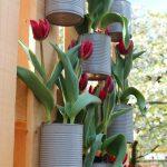 Décoration originale pour jardin