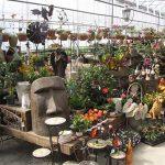 Accessoires de décoration pour jardin