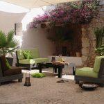 Decoration meuble jardin