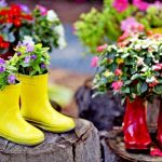 Tuto décoration jardin
