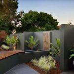 Decoration jardin terrasse moderne