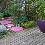 Décoration jardin 2017