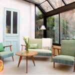 Mobilier & décoration jardin