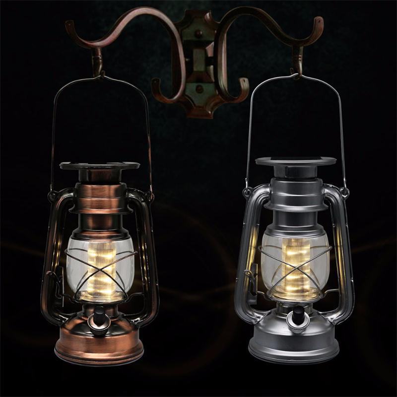 Lampe decoration jardin
