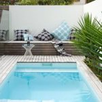 Decoration de jardin piscine