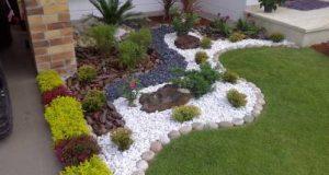 Decoration jardin idee