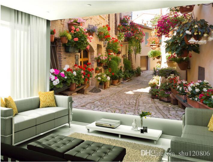 Jardin & décoration 3 d