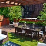 Decoration pour jardin et terrasse