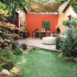 Pinterest jardin decoration