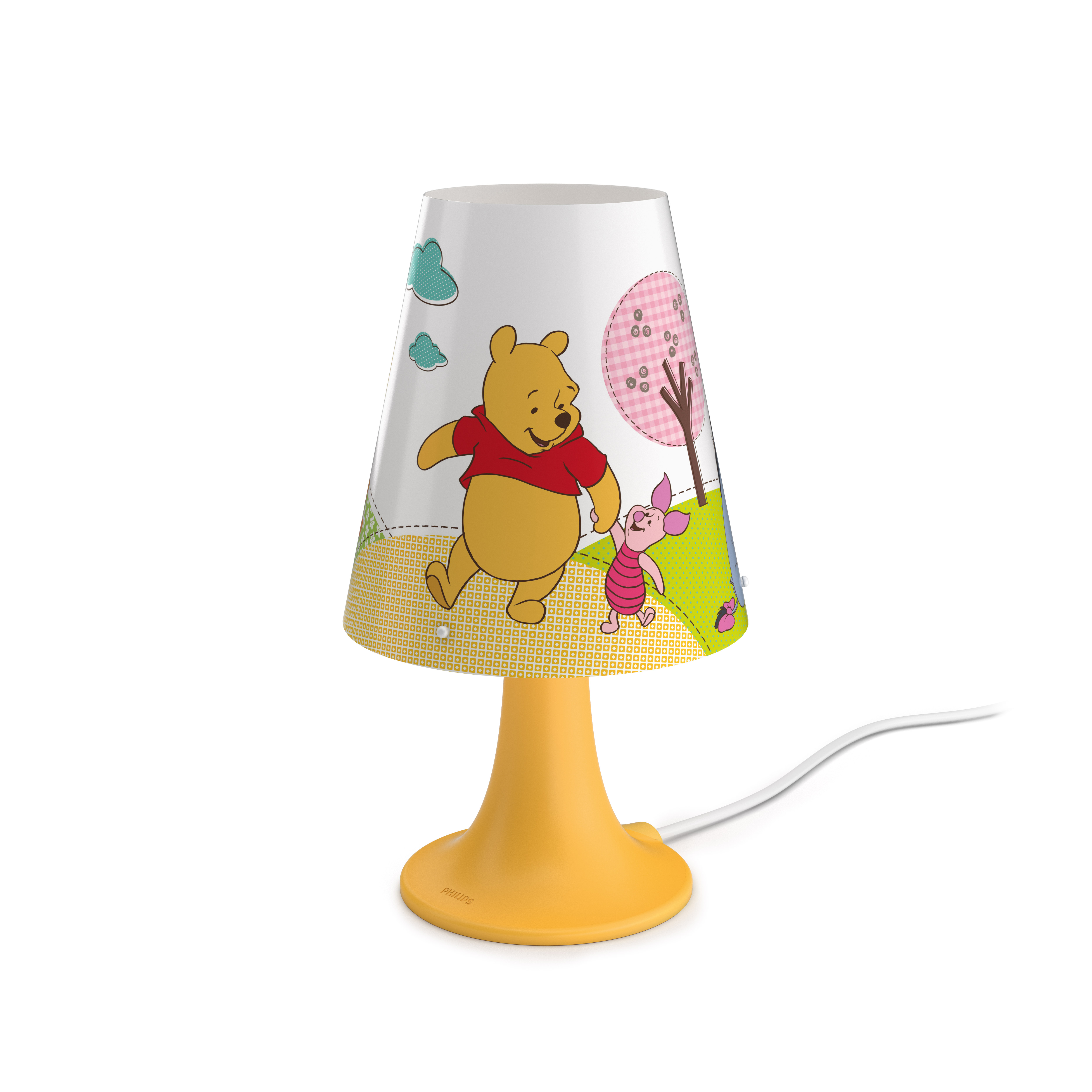 Lampe de chevet philips led