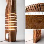 Lampe nature design