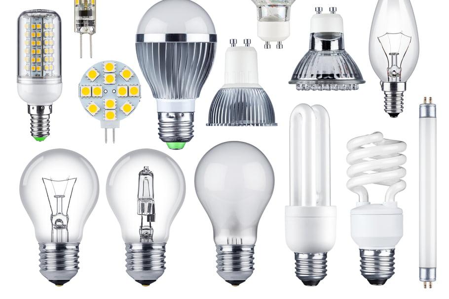 Quelle puissance ampoule pour lampe de chevet