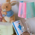 Fabriquer une lampe de chevet pour enfant