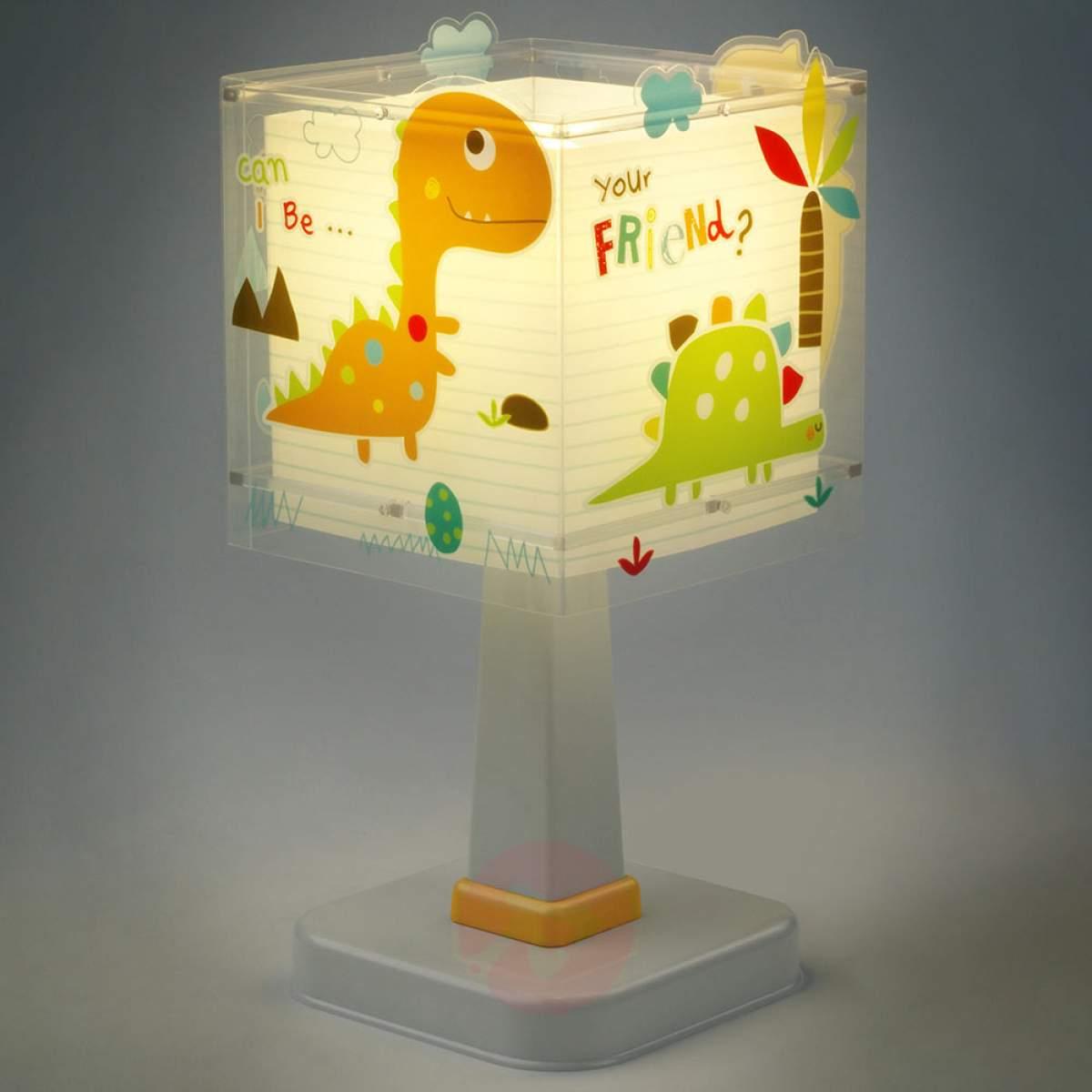Lampe de chevet garcon 6 ans