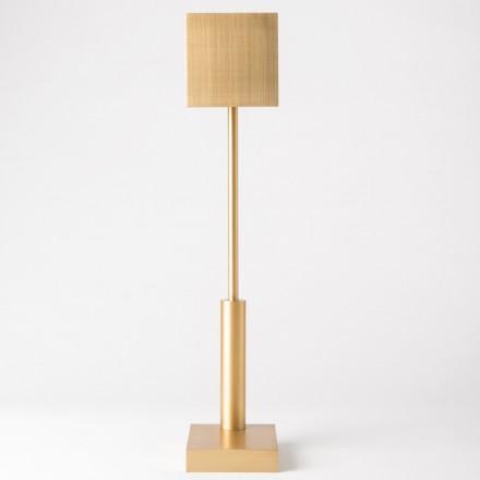 Lampe design carre
