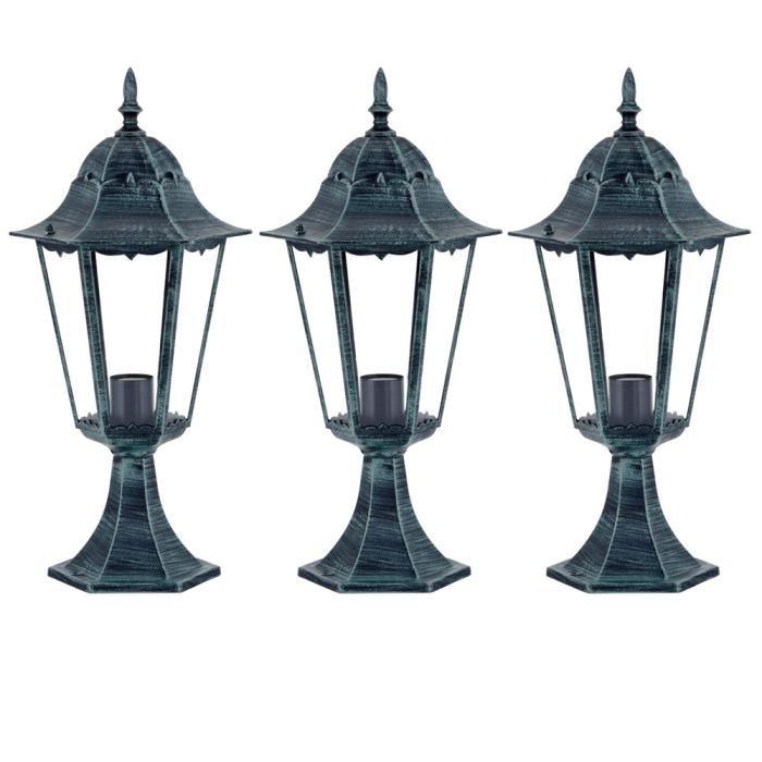 Lampadaire Exterieur Sur Terrasse Design En Image