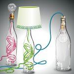 Créer sa lampe de chevet