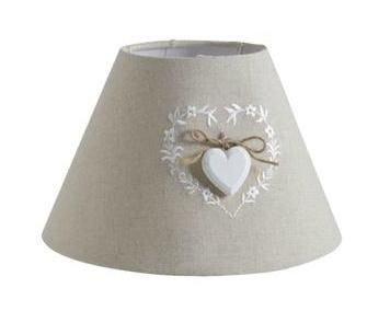 Abat jour lampe de chevet design
