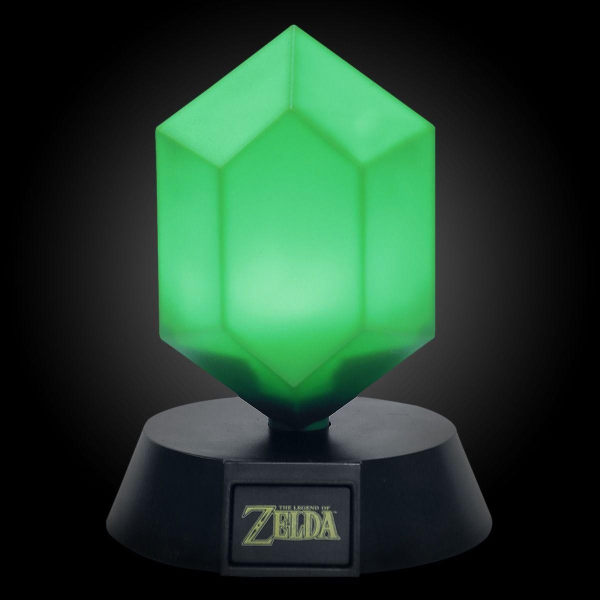 Zelda lampe de chevet