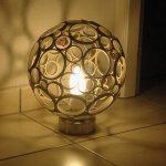 Lampe bulle design