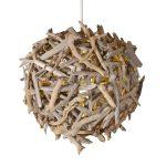 Lampe design nature