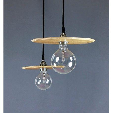Lampe slow design