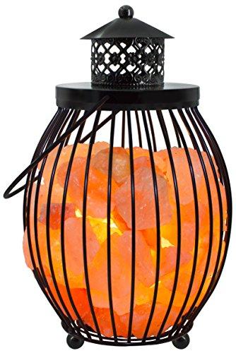 Lampe de sel design