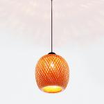 Eco design lampe
