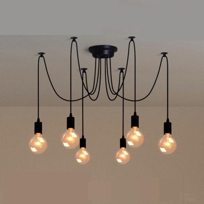 Lampe de plafon design