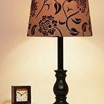 Lampe de chevet style usa