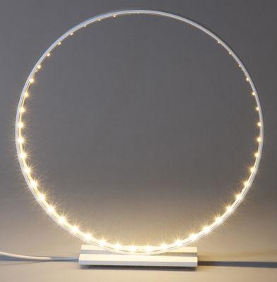 Lampe design rond