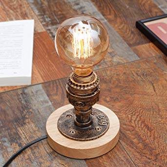 Lampe de chevet fun