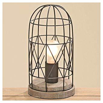 Lampe à poser design amazon