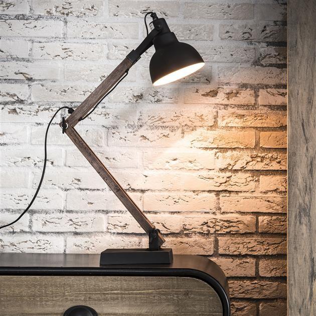 Lampe à poser design 60 cm