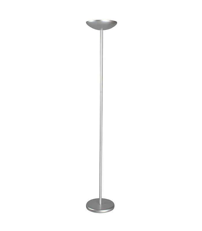Lampadaire consommation
