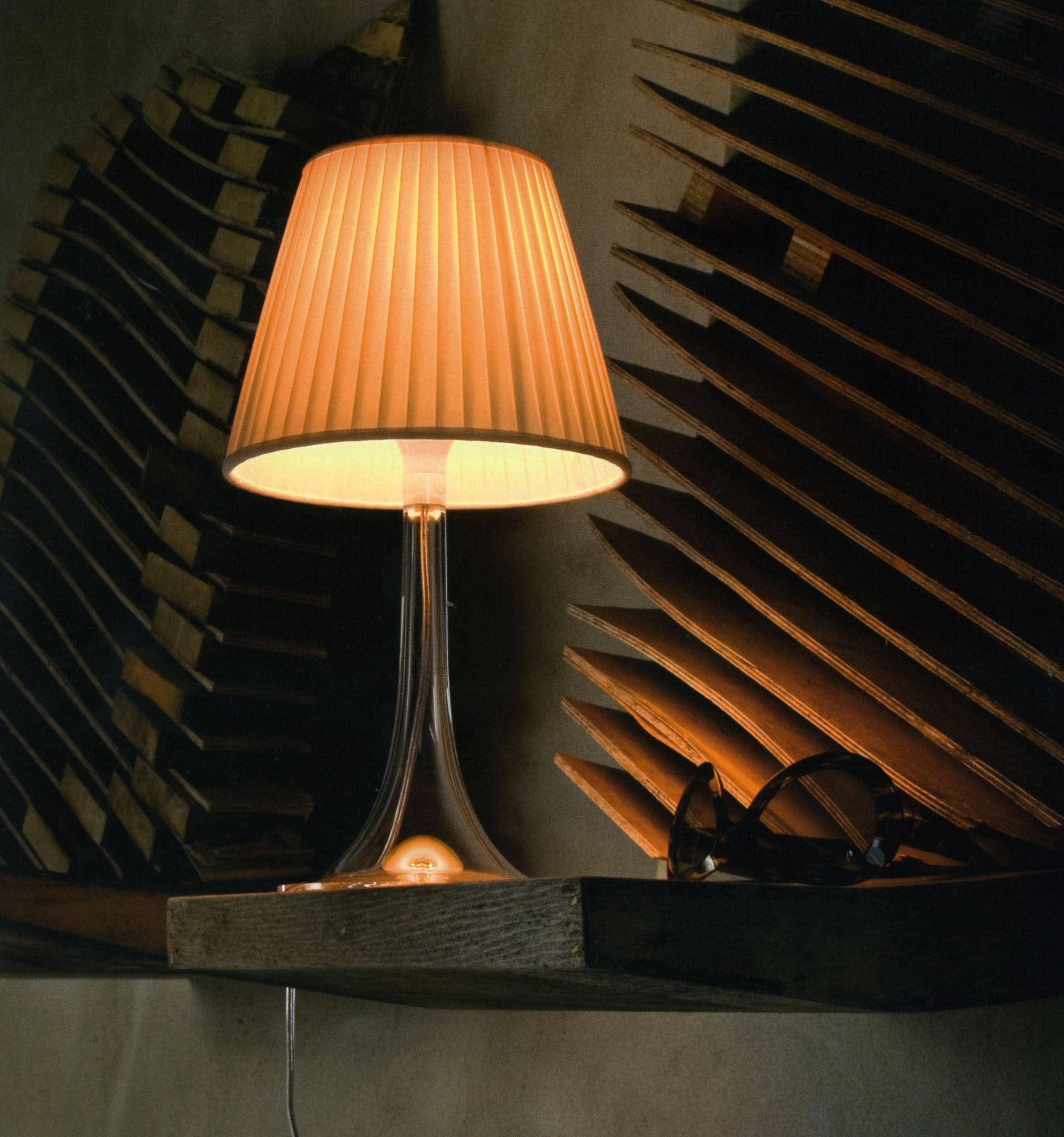 Lampe design pour buffet