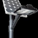 Lampadaire solaire public prix