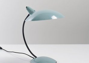 Lampe de chevet pour enfant modèle elephant liseuse touch