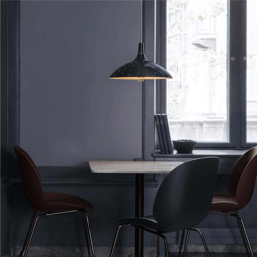 Lampe de chevet miniature